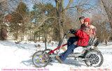 내부 관제사 (특허)를 가진 1000W E 자전거 허브 모터