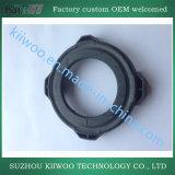 Giunto circolare personalizzato della cavità della gomma di silicone e parti modellate