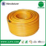 Супер сильный PVC 3 аграрного высокого слоя шланга брызга давления