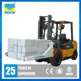 Het Concrete Blok die van uitstekende kwaliteit van de Koppeling van het Cement Machine maken