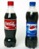 Macchina di rifornimento gassosa in bottiglia della bevanda