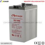 Bateria solar do AGM da garantia longa para o sistema do vento