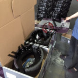 Maximiert das Bremsen herabsetzt Rad-Installationssatz der Wärme-Eingabe-4715