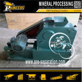 Pef Sealing Type de laboratoire antipoussière grossier Ore Jaw Mini Crusher