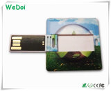 De promotie Aandrijving van de Pen van de Kaart USB met Concurrerende Prijs (wy-C28)
