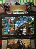 55 дюймов после разрушать детей нападения снимая видеоигру