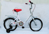 2016 bestes verkaufenfahrrad der modell-12 für Kind-/Qualitäts-Kind-Fahrrad für 3 5 Jahre alt/Baby-Stoss-Fahrrad mit Trainings-Rädern