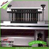 Máquina de rellenar de la pluma disponible de Vape de la pluma de O1/Bud-Ds80/Juju