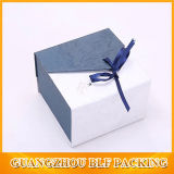 Rectángulo de lujo de papel del anillo (BLF-GB532)