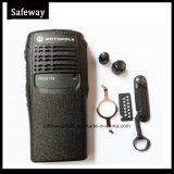Tampa de rádio em dois sentidos da carcaça para Motorola PRO5150