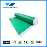 Лист зеленого цвета пены IXPE (IXPE20-4)