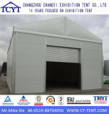 Outdoor Aluminium Durable Exhibition Warehouse Storage Tent