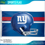 Спорты Flag Customize Size для NFL (M-NF01F09041)