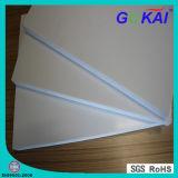 Panneau à haute densité de mousse de PVC de construction