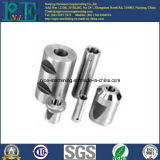 Hohe Präzisions-Stahl CNC-maschinell bearbeitenbefestigungen
