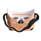 Cartulina 3D Eyewear de Google de la realidad virtual
