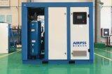 Tipo de tornillo compresor de aire de 22 kW = 30 HP con 3.6m3 / Min