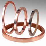 Bande/acier en acier roulés électriques en roulis