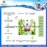 Máquina da garrafa de água