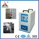 La Cina Machine Manufacturer Fast Heating Welding Equipment per Pipe (JLCG-10)