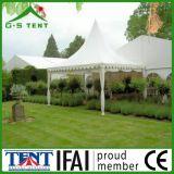 Tenda esterna del partito di giardino del baldacchino del piccolo baldacchino