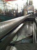 Tubo perforato dell'acciaio inossidabile per il silenziatore dello scarico dei ricambi auto