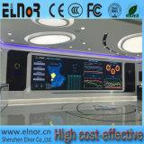 Écran d'intérieur chaud d'Afficheur LED de la qualité P8 de vente