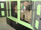 générateur de diesel de pouvoir de Lovol Genset de ventes de l'usine 25kVA-150kVA