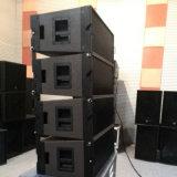 Spreker van de Serie van de Audio 3-Way Dubbele Lijn van 12 Duim van Martin (LA20)