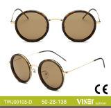 Neue Form polarisierte Sonnenbrillen (105-B)