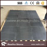 Absolute bon marché Black/Mongolie Black Granite pour Floor