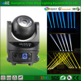 2016 nuovo! Nuovo Arrival New Designs 60W LED RGBW Beam Moving Head Light