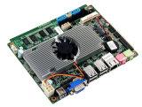 小型軽量クライアントサポート勝利7 XPシステムのためのIntel原子D525プロセッサが付いている小型ITXマザーボード