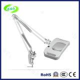 Lente d'ingrandimento medica illuminata LED del morsetto (EGS500G)