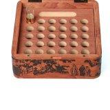 Hölzernes Box für Gesundheit-Care Product