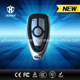 Alarma sin hilos del coche del RF de 4 claves teledirigida con deslizar la cubierta