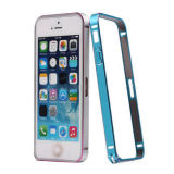 Sale caldo 0.7mm Metal Bumper Frame per il iPhone 5s/Se