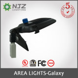 100W~300W LED Shoebox para la iluminación del estacionamiento