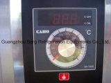 Печь конвекции горячего воздуха подноса цифров 8 электрическая