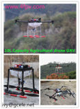직업적인 농업 농약 Uav 무인비행기 작물 스프레이어 식물 보호 Uav