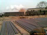Безшовная стальная труба DIN 2391/2448/1629, St37/St52