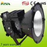 Lampe d'extraction en aluminium pure de l'usine DEL de haute énergie de corps