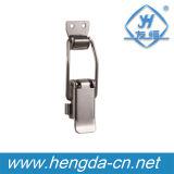 Замок защелки рычага Hasp нержавеющей стали механических инструментов систем UPS емкости (YH9299)