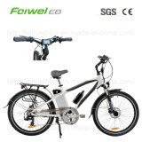 """"""" E-Fahrrad 26 Stadt oder Gebirgselektrisches Fahrrad (TDE03Z)"""