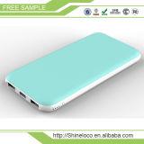 Stromversorgungsanlage-Bank des Portable-10000mAh für Smartphone