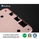 Metal exacto que estampa la alta precisión que estampa fabricantes de las piezas de metal