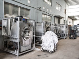 Macchina per lavare la biancheria industriale dell'estrattore approvato della rondella del CE, lavatrice