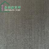 Hierba artificial casera del color 8m m de Brown de la decoración