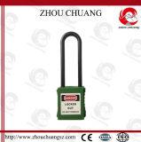 76mm Sicherheits-Großverkauf-Tür Xenoy Sicherheits-Vorhängeschloß mit mehr Farbe