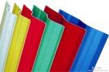 Hoja revestida del color para la azotea